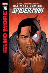 Ultimate Comics Spider-Man Vol 2 25