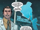 Uncle Ben Foundation (Earth-616)