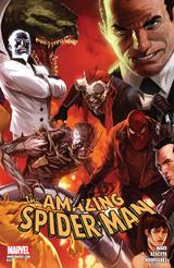 Amazing Spider-Man Vol 1 644