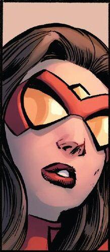Jessica Drew (Prime) (Earth-61610)