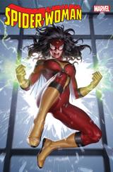 Spider-Woman Vol 7 14