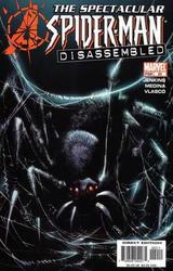 Spectacular Spider-Man Vol 2 20
