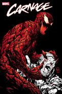 Carnage Black, White & Blood Vol 1 4