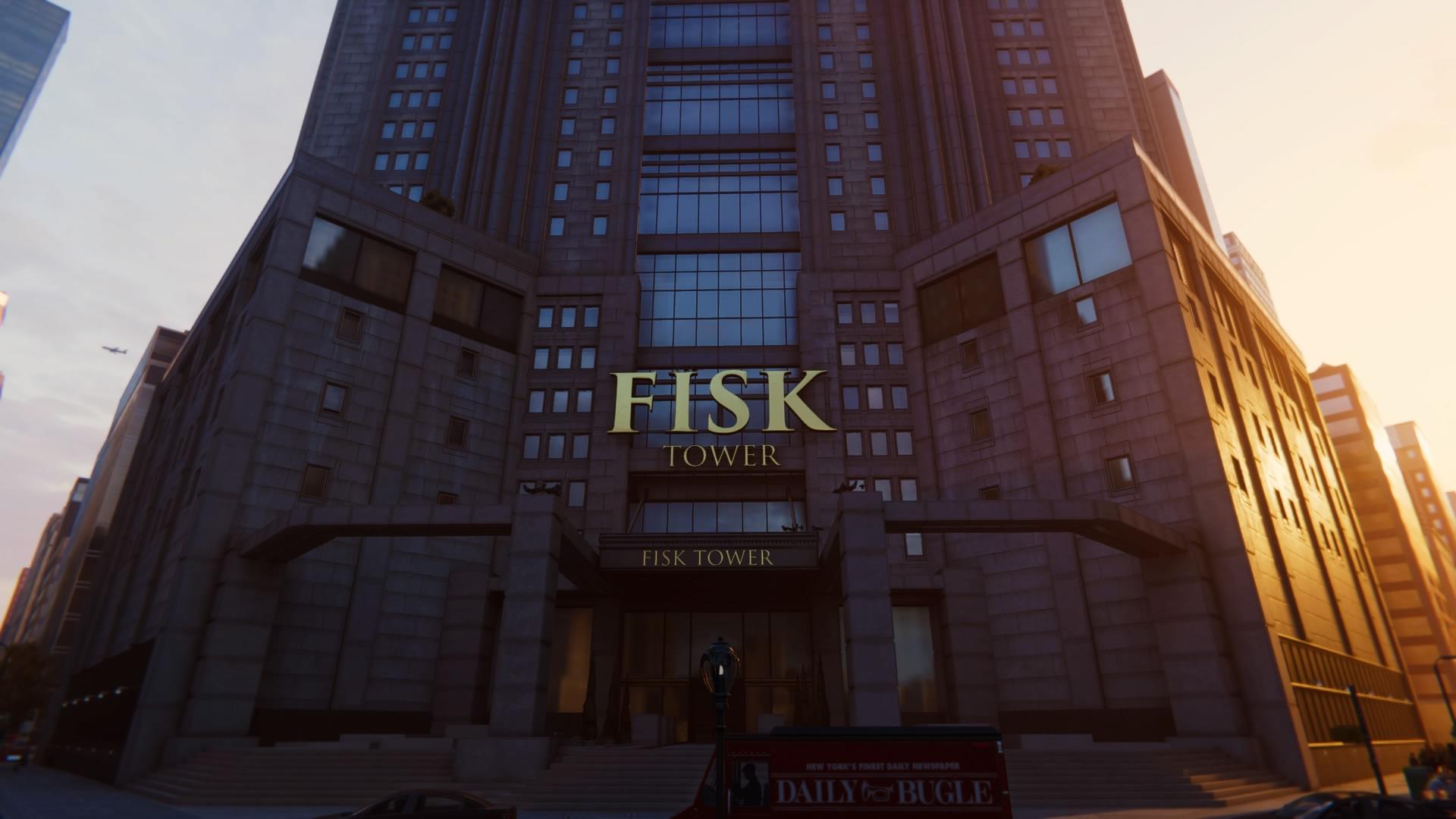 Fisk Industries (Earth-1048)