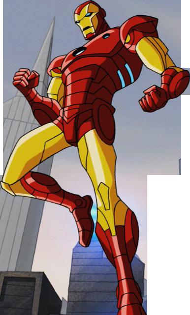 Anthony Stark (Earth-8096)