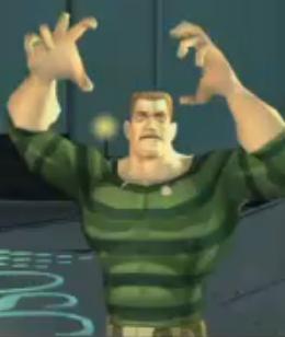 Flint Marko (Earth-71002)
