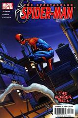 Spectacular Spider-Man Vol 2 2