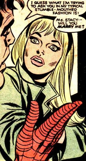 Gwendolyne Stacy (Earth-7736)