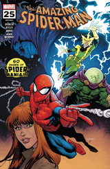Amazing Spider-Man Vol 5 25