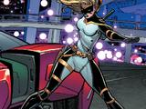Barbara Morse (Earth-616)
