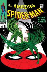 Amazing Spider-Man Vol 1 63