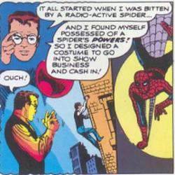 Spider Powers
