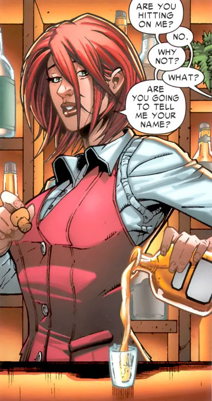 Annabelle Adams (Earth-616)