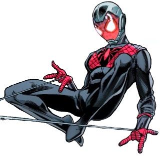 Miles Morales (Earth-19529)