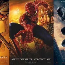 Spider-Man film series