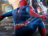 The Amazing Spider-Man 2 (película)