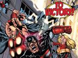 Dark Avengers (Earth-616)
