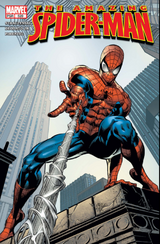 Amazing Spider-Man Vol 1 520