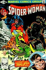 Spider-Woman Vol 1 37