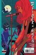Spider-Gwen Vol. 2 -23