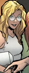 Bella Fishbach (Earth-616)