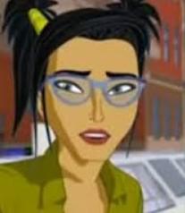 Indira Daimonji (Earth-760207)