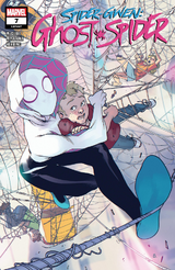 Spider-Gwen: Ghost-Spider Vol 1 7