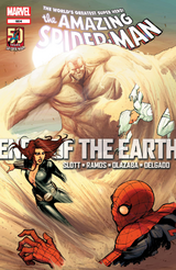 Amazing Spider-Man Vol 1 684