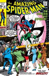 Amazing Spider-Man Vol 1 91