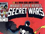 Marvel Super Heroes Secret Wars (Volume 1) 8