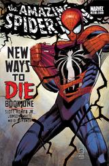 Amazing Spider-Man Vol 1 568