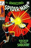 Amazing Spider-Man Vol 1 72