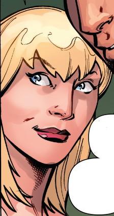 Gwendolyne Stacy (Ultimate) (Earth-61610)