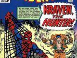 Amazing Spider-Man (Volume 1) 15