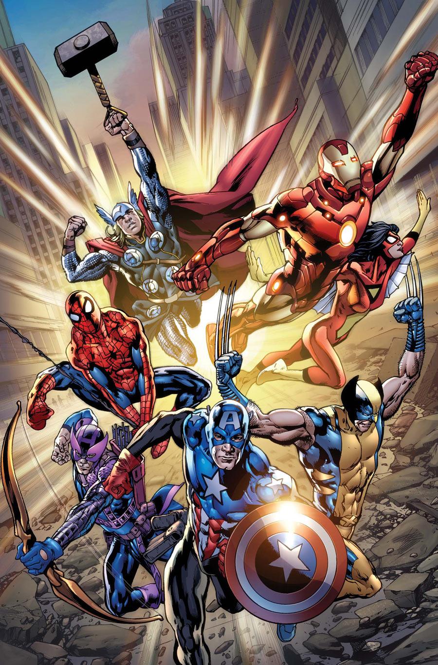 Avengers (Earth-61112)