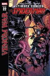 Ultimate Comics Spider-Man Vol 2 22