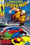 Amazing Spider-Man Vol 1 81