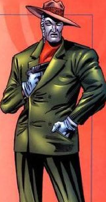 Frederick Foswell (Earth-616)