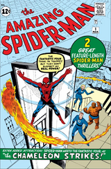 Amazing Spider-Man Vol 1 1