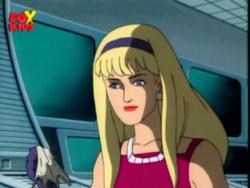Gwendolyne Stacy (Earth-31198)
