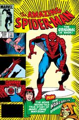 Amazing Spider-Man Vol 1 259