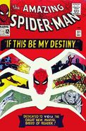 Amazing Spider-Man Vol 1 31