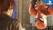 Marvel's Spider-Man – Primer tráiler oficial en castellano – Solo para PS4