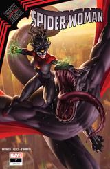 Spider-Woman Vol 7 7