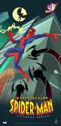 The Spectacular Spider-Man - Imagen promocional 2