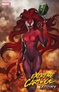 Extreme Carnage Agony Vol 1 1