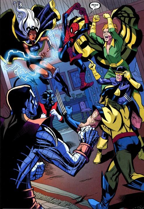 X-Men (Earth-20051)
