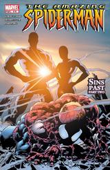 Amazing Spider-Man Vol 1 510