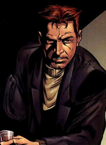 Curtis Conners (Earth-1610)