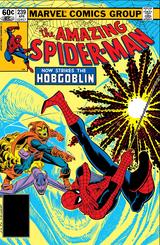 Amazing Spider-Man Vol 1 239